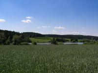 Velký Sklenský rybník